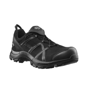 Haix Safety 40 GTX, Black