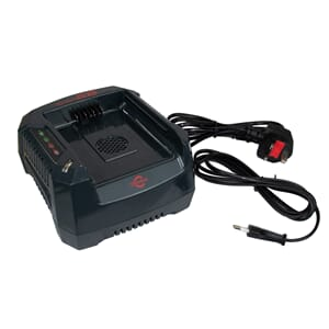 Portable Winch batterilader 82 V