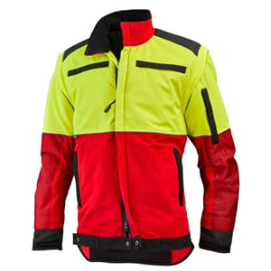 Nordforest HighVis Jakke